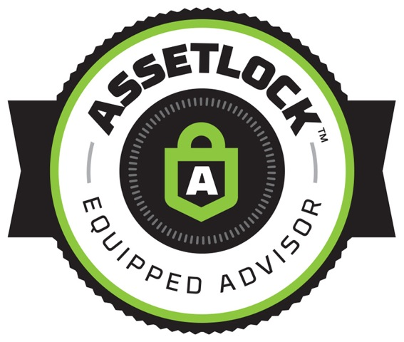 AssetLock can help you stay informed on your retirement accounts